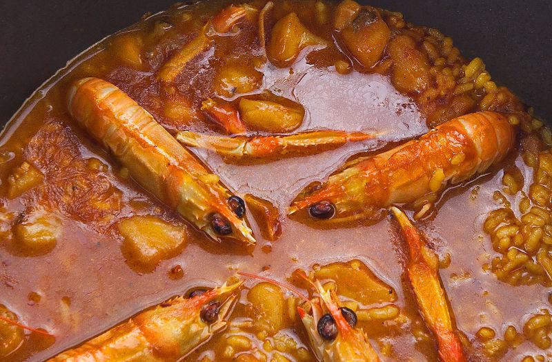 Restaurante Alicante Juan Abril - Inicio - Nuestras especialidades