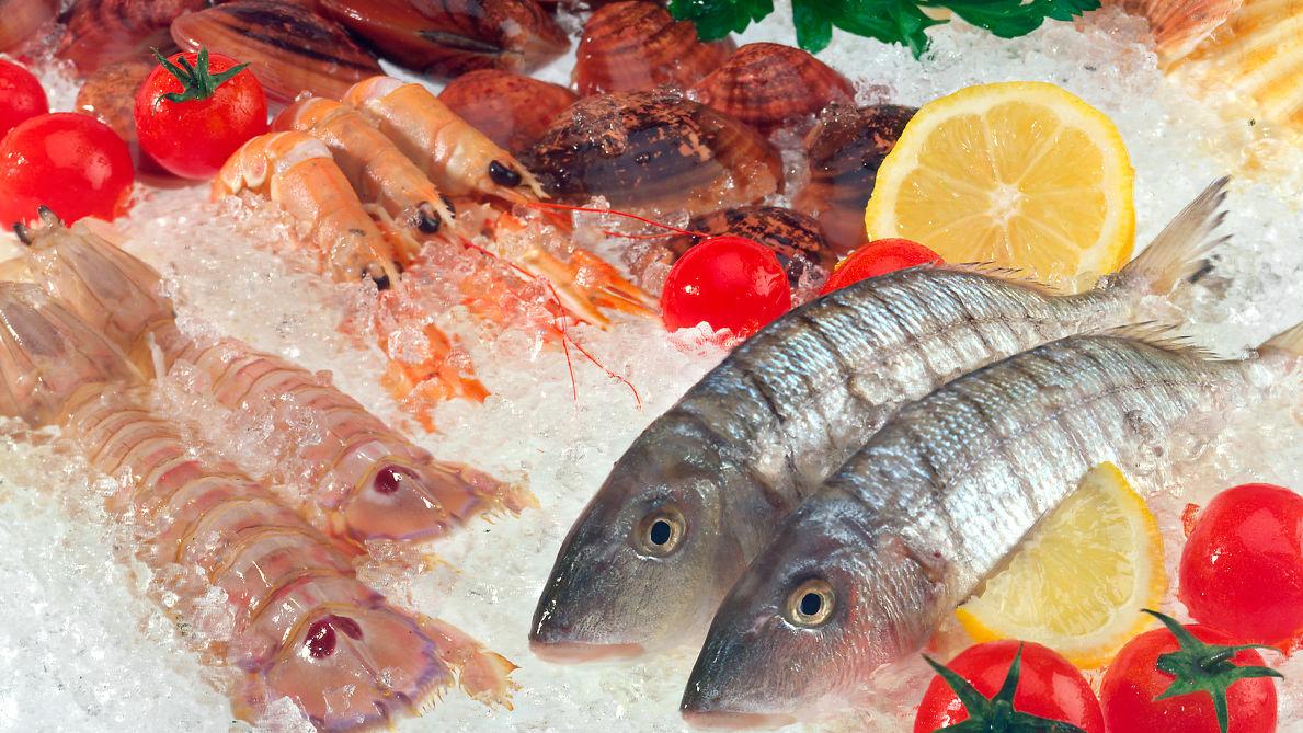 Restaurante Alicante Juan Abril - Nuestras especialidades - Pescados y mariscos