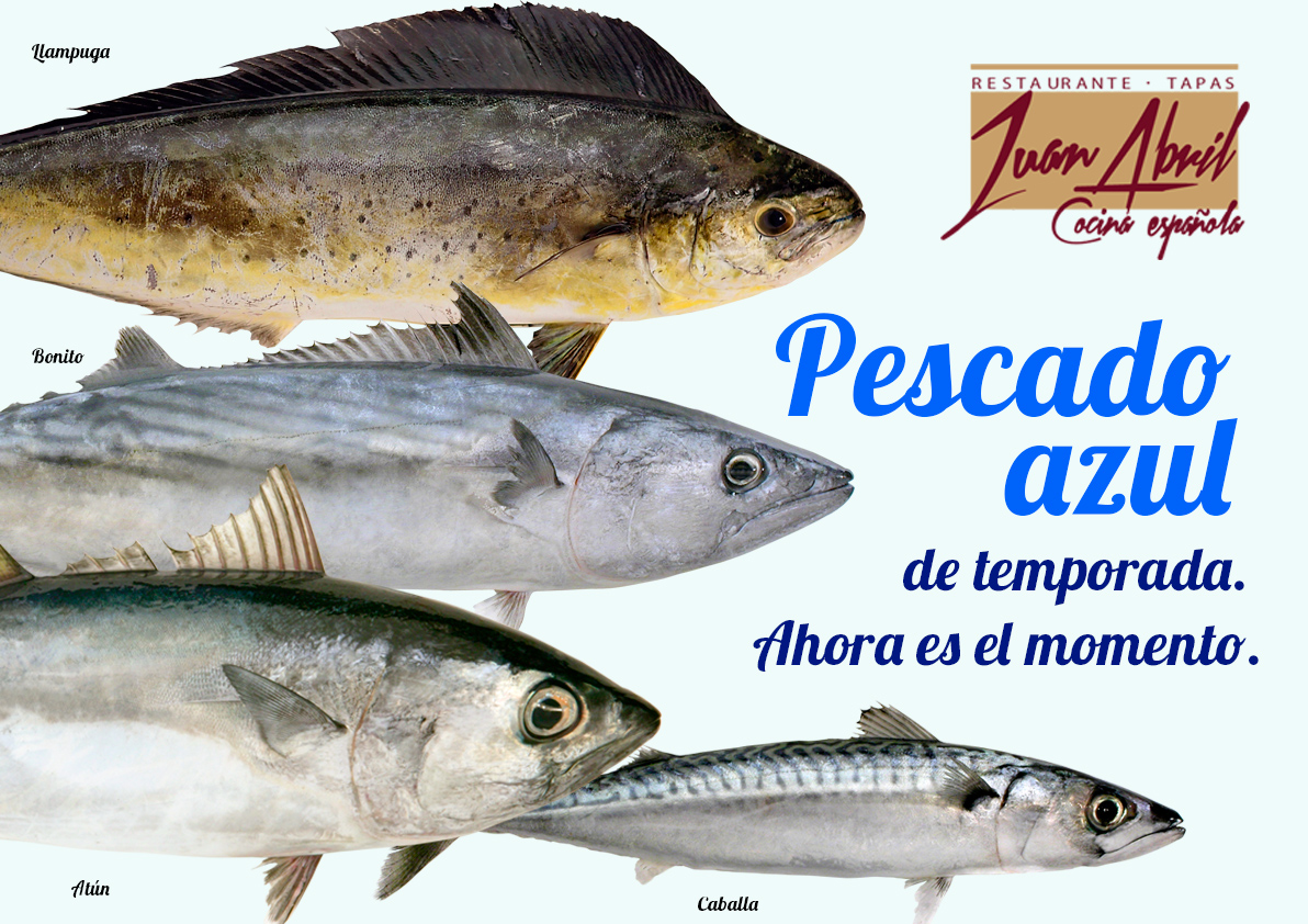 pescados y arroz altea