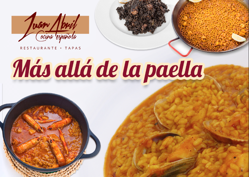 tapas altea arroz