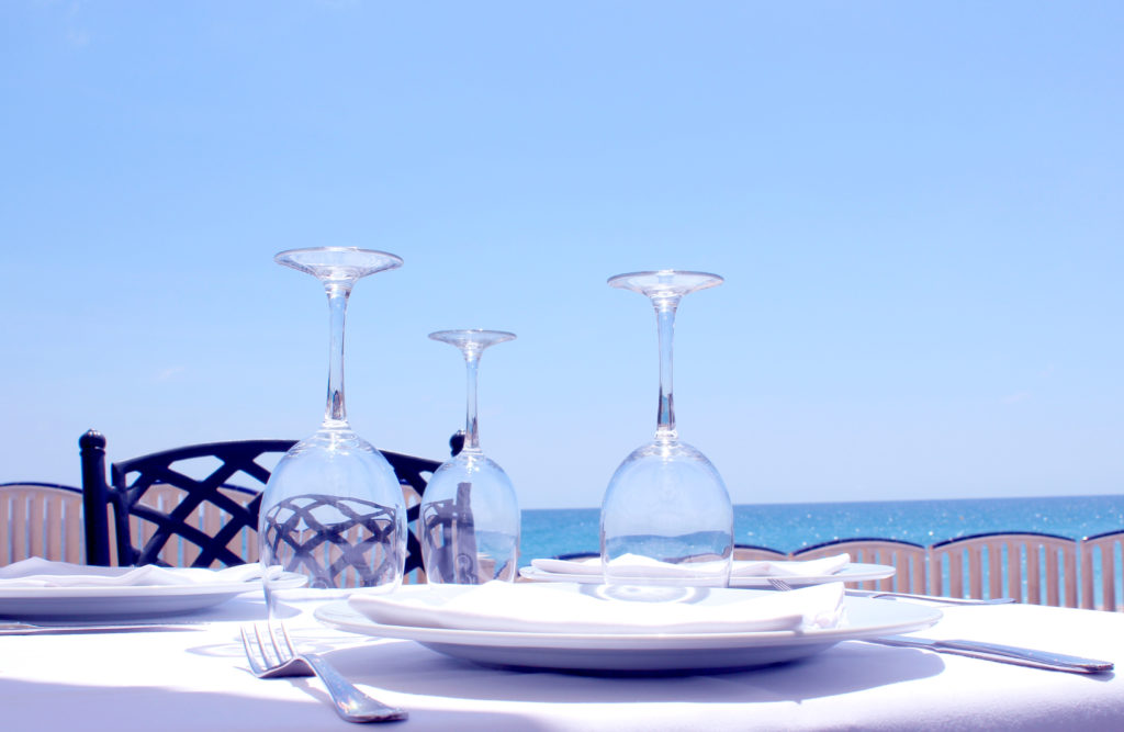 Restaurante Juan Abril, Altea